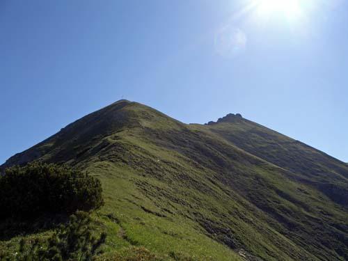 Foto: vince 51 / Wander Tour / Von Namlos auf Engelspitze und Seelakopf / 09.06.2007 23:15:29