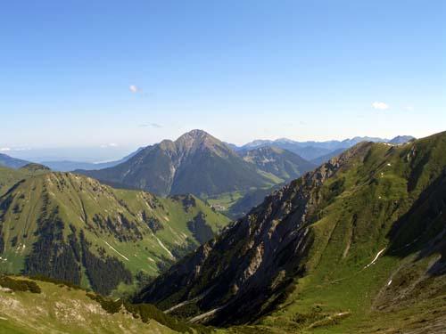 Foto: vince 51 / Wander Tour / Von Namlos auf Engelspitze und Seelakopf / 09.06.2007 23:14:48