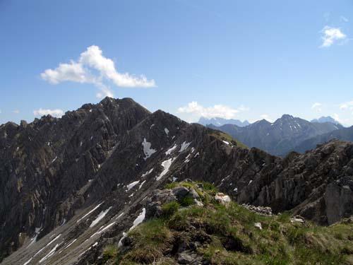 Foto: vince 51 / Wander Tour / Von Namlos auf Engelspitze und Seelakopf / 09.06.2007 23:14:08