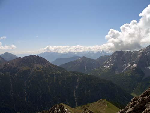 Foto: vince 51 / Wander Tour / Von Namlos auf Engelspitze und Seelakopf / 09.06.2007 23:13:56