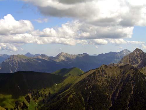 Foto: vince 51 / Wander Tour / Von Namlos auf Engelspitze und Seelakopf / 09.06.2007 23:12:47