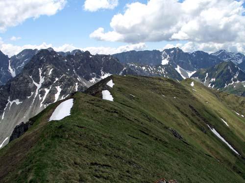 Foto: vince 51 / Wander Tour / Von Namlos auf Engelspitze und Seelakopf / 09.06.2007 23:11:22