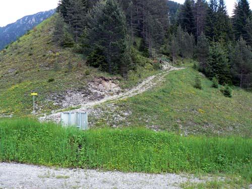 Foto: vince 51 / Wander Tour / Von Namlos auf Engelspitze und Seelakopf / 09.06.2007 23:16:59