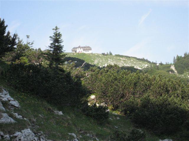 Foto: Alpinfreunde / Wandertour / Hochleckenkogel, Brunnkogel, Hochleckenhaus / 10.06.2007 20:17:29
