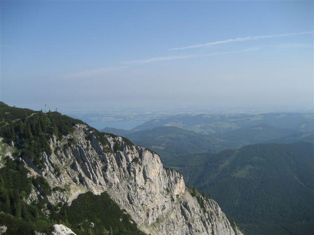Foto: Alpinfreunde / Wandertour / Hochleckenkogel, Brunnkogel, Hochleckenhaus / 10.06.2007 20:17:35