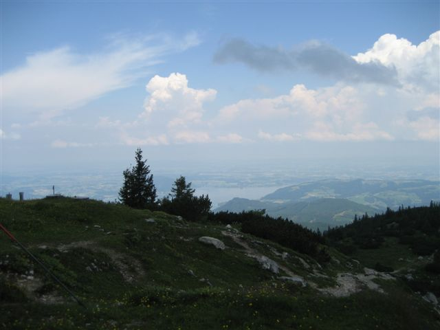 Foto: Alpinfreunde / Wandertour / Hochleckenkogel, Brunnkogel, Hochleckenhaus / 10.06.2007 20:21:56