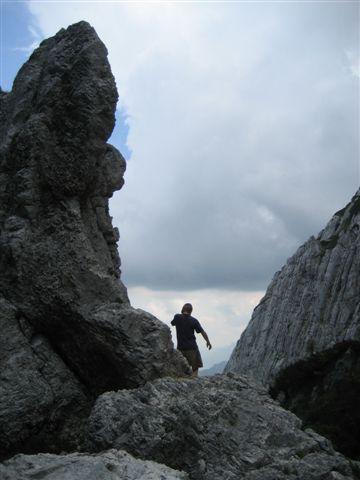 Foto: Alpinfreunde / Wandertour / Hochleckenkogel, Brunnkogel, Hochleckenhaus / 10.06.2007 20:22:04