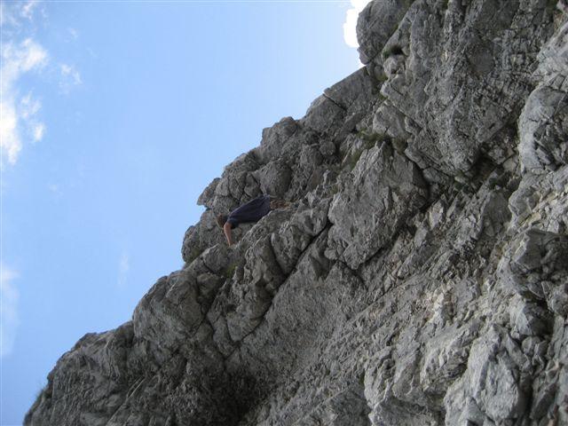 Foto: Alpinfreunde / Wandertour / Hochleckenkogel, Brunnkogel, Hochleckenhaus / 10.06.2007 20:22:16