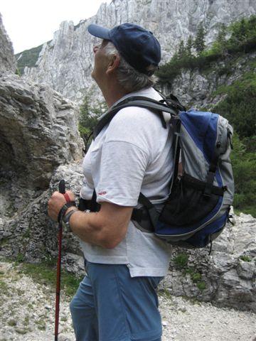Foto: Alpinfreunde / Wandertour / Hochleckenkogel, Brunnkogel, Hochleckenhaus / 10.06.2007 20:22:48