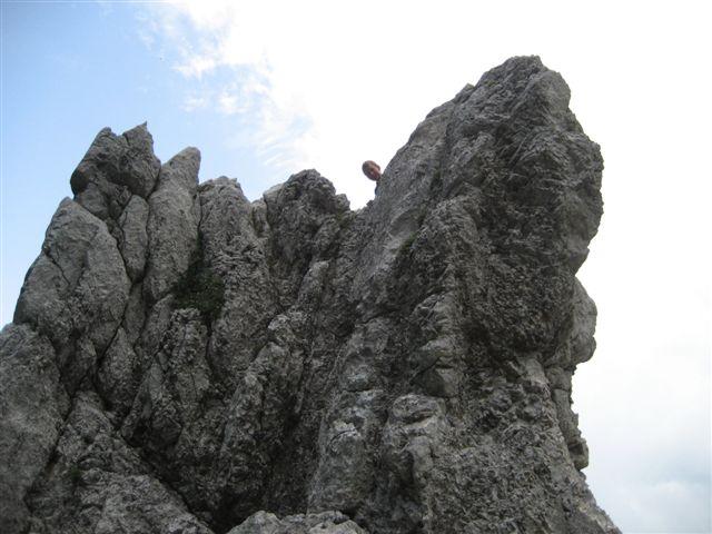 Foto: Alpinfreunde / Wandertour / Hochleckenkogel, Brunnkogel, Hochleckenhaus / 10.06.2007 20:22:55