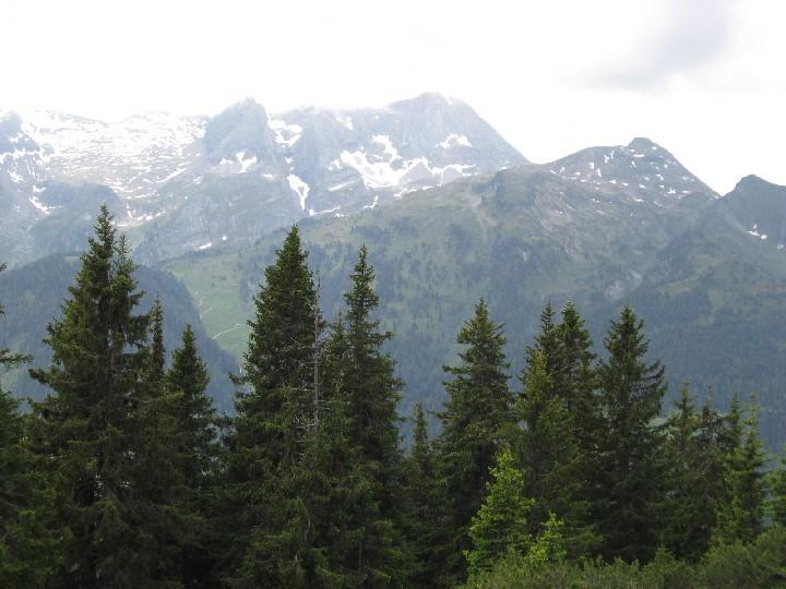 Foto: mucho / Mountainbike Tour / Stumm - Kapaunsalm - Gerlos / Brandberger Kolm / 13.06.2007 19:23:33