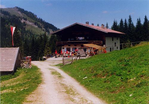 Foto: vince 51 / Wander Tour / Vilser Kegel / Vilser Alpe / 15.06.2007 22:37:32
