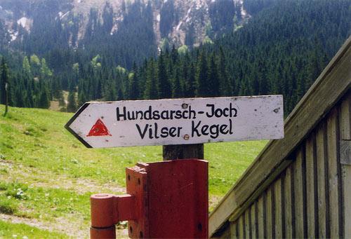 Foto: vince 51 / Wander Tour / Vilser Kegel / 15.06.2007 22:36:59