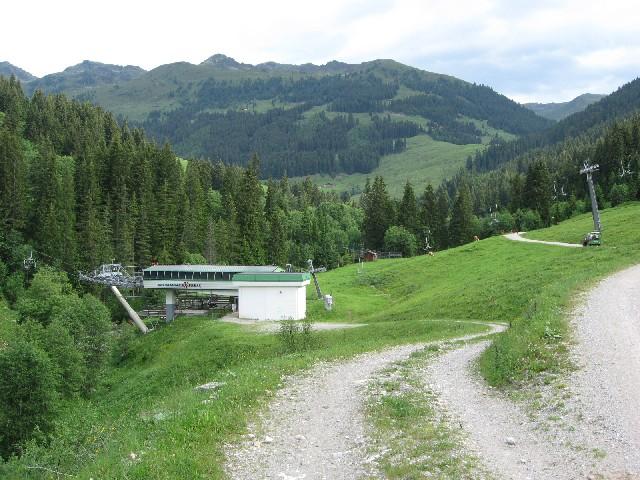 Foto: mucho / Mountainbike Tour / Krummbachalm / Krummbachexpress / 18.06.2007 18:28:06