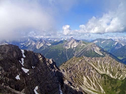 Foto: vince 51 / Wander Tour / Von Bichelbächle auf den Roten Stein / 18.06.2007 21:58:09