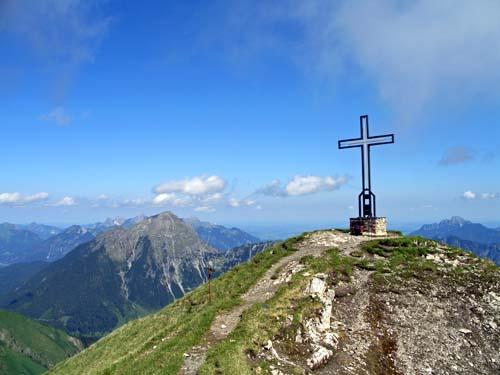 Foto: vince 51 / Wander Tour / Von Bichelbächle auf den Roten Stein / 18.06.2007 21:58:02