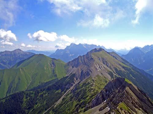Foto: vince 51 / Wander Tour / Von Bichelbächle auf den Roten Stein / 18.06.2007 21:57:10