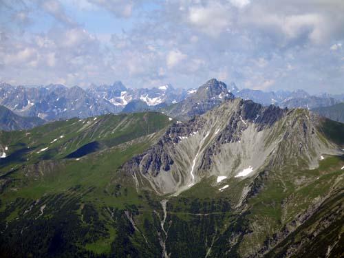 Foto: vince 51 / Wander Tour / Von Bichelbächle auf den Roten Stein / 18.06.2007 21:56:40