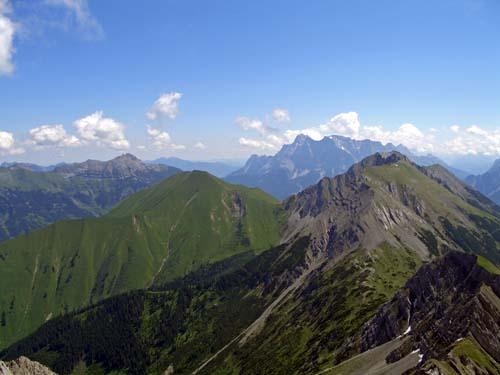 Foto: vince 51 / Wander Tour / Von Bichelbächle auf den Roten Stein / 18.06.2007 21:56:27