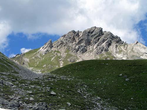 Foto: vince 51 / Wander Tour / Von Bichelbächle auf den Roten Stein / 18.06.2007 22:03:59