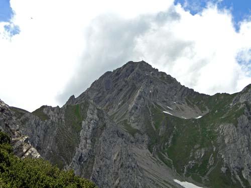 Foto: vince 51 / Wander Tour / Von Bichelbächle auf den Roten Stein / 18.06.2007 22:05:18