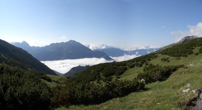 Foto: vince 51 / Wander Tour / Von Bichelbächle auf den Roten Stein / 18.06.2007 21:54:14