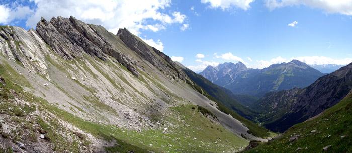 Foto: vince 51 / Wander Tour / Von Bichelbächle auf den Roten Stein / 18.06.2007 21:53:50