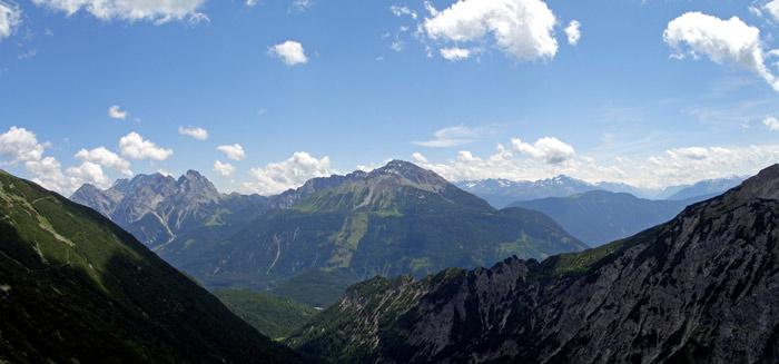 Foto: vince 51 / Wander Tour / Von Bichelbächle auf den Roten Stein / 18.06.2007 21:53:26
