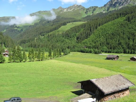 Foto: mucho / Mountainbiketour / Triplonalm - Kühsteinalm / Gmündasten / 19.06.2007 18:08:49