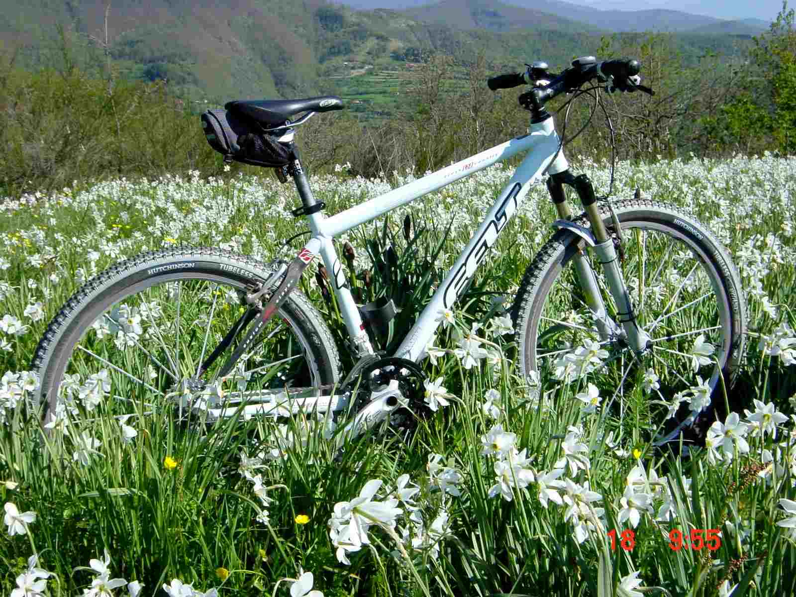 Foto: Manfred Karl / Mountainbike Tour / Monte Ginezzo, 928 m /