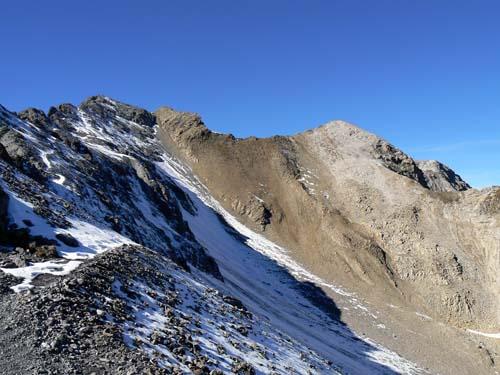 Foto: vince 51 / Wandertour / Vier-Gipfel-Tour von der Memminger Hütte / 19.06.2007 21:56:50