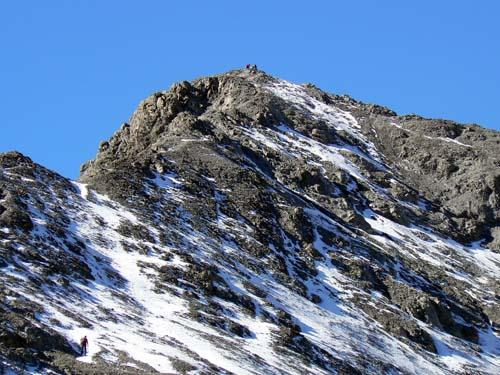 Foto: vince 51 / Wandertour / Vier-Gipfel-Tour von der Memminger Hütte / 19.06.2007 21:56:38