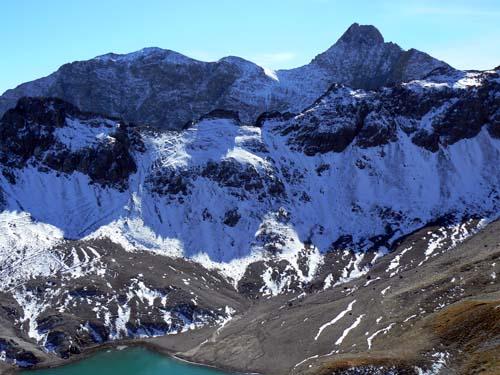 Foto: vince 51 / Wandertour / Vier-Gipfel-Tour von der Memminger Hütte / 19.06.2007 21:55:46