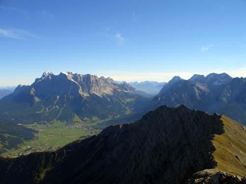 Foto: vince 51 / Wandertour / Grubigstein-Gartnerwand / 20.06.2007 18:30:35