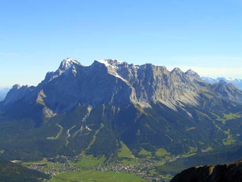 Foto: vince 51 / Wander Tour / Grubigstein-Gartnerwand / 20.06.2007 18:30:09