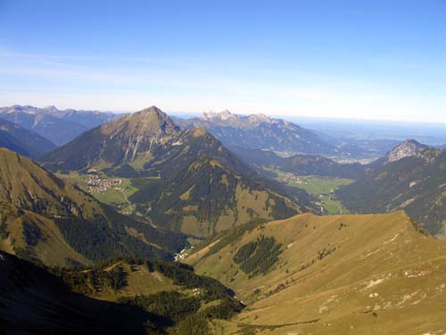 Foto: vince 51 / Wander Tour / Grubigstein-Gartnerwand / 20.06.2007 18:29:31
