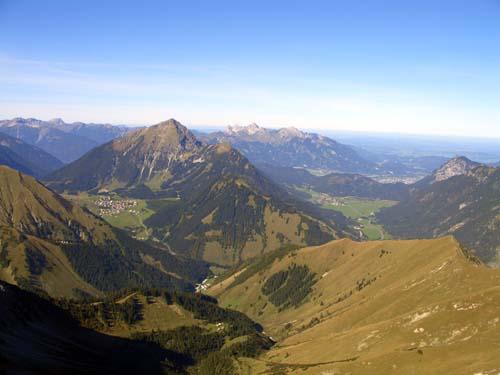 Foto: vince 51 / Wandertour / Grubigstein-Gartnerwand / 20.06.2007 18:29:31