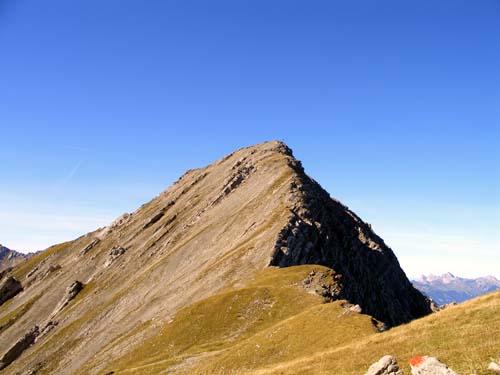 Foto: vince 51 / Wander Tour / Grubigstein-Gartnerwand / 20.06.2007 18:28:56