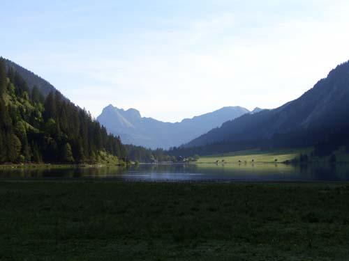 Foto: vince 51 / Wander Tour / Vom Vilsalpsee auf das Gaishorn / 20.06.2007 18:21:57