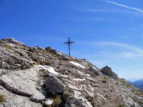 Foto: vince 51 / Wander Tour / Vom Vilsalpsee auf das Gaishorn / 20.06.2007 18:21:49