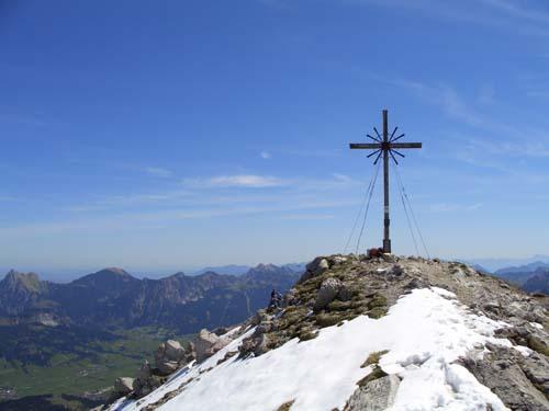 Foto: vince 51 / Wander Tour / Vom Vilsalpsee auf das Gaishorn / 20.06.2007 18:21:09