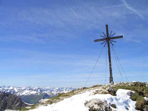 Foto: vince 51 / Wander Tour / Vom Vilsalpsee auf das Gaishorn / 20.06.2007 18:20:58