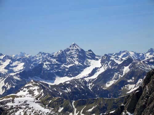 Foto: vince 51 / Wander Tour / Vom Vilsalpsee auf das Gaishorn / 20.06.2007 18:20:39