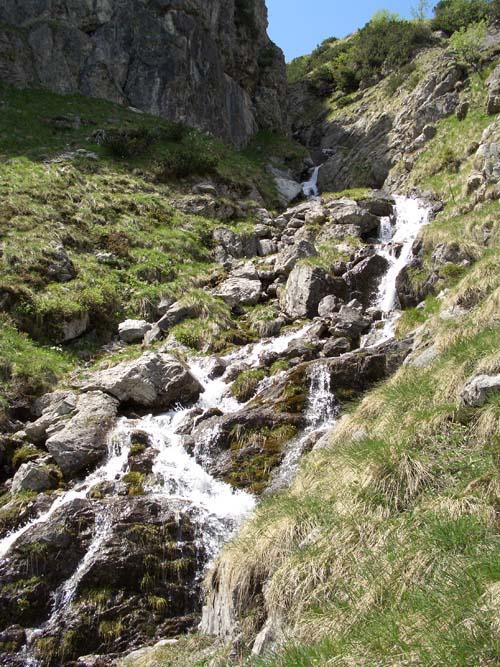 Foto: vince 51 / Wander Tour / Vom Vilsalpsee auf das Gaishorn / 20.06.2007 18:19:57
