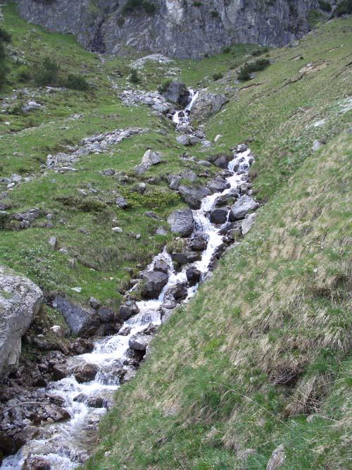 Foto: vince 51 / Wander Tour / Vom Vilsalpsee auf das Gaishorn / 20.06.2007 18:19:46