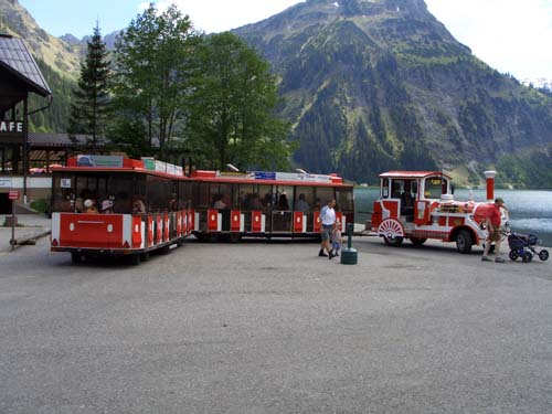 Foto: vince 51 / Wander Tour / Vom Vilsalpsee auf das Gaishorn / 20.06.2007 18:18:41