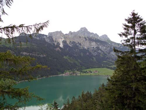Foto: vince 51 / Wander Tour / Litnisschrofen - Krinnenspitze / 20.06.2007 18:48:00