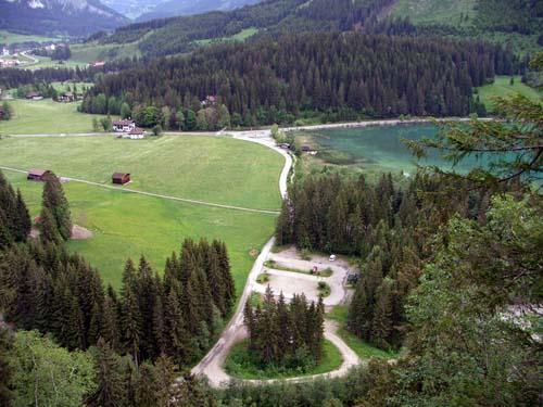 Foto: vince 51 / Wander Tour / Litnisschrofen - Krinnenspitze / 20.06.2007 18:47:53