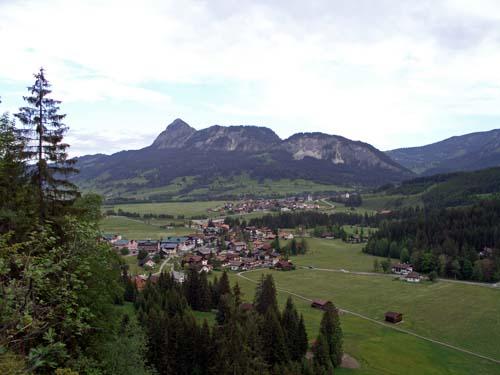 Foto: vince 51 / Wander Tour / Litnisschrofen - Krinnenspitze / 20.06.2007 18:47:45