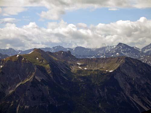 Foto: vince 51 / Wander Tour / Litnisschrofen - Krinnenspitze / 20.06.2007 18:47:10